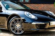 Porsche 911 3.4 CARRERA 4 BLACK EDITION PDK 30