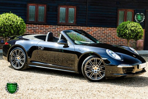 Porsche 911 3.4 CARRERA 4 BLACK EDITION PDK 31