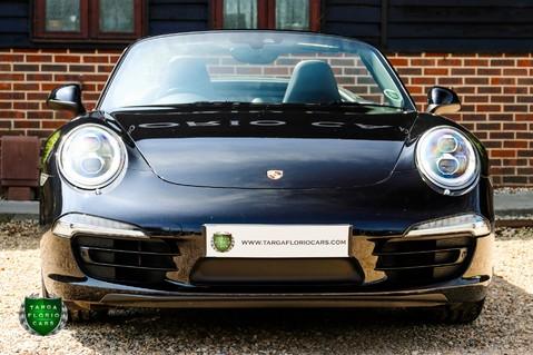 Porsche 911 3.4 CARRERA 4 BLACK EDITION PDK 35