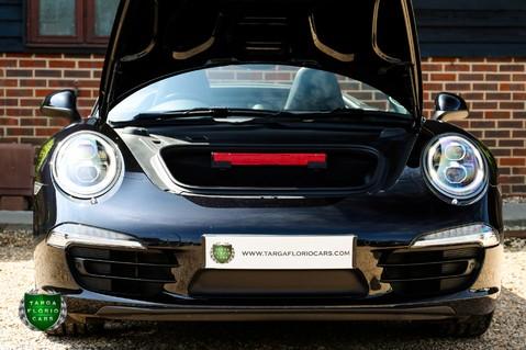 Porsche 911 3.4 CARRERA 4 BLACK EDITION PDK 36