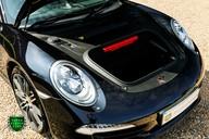 Porsche 911 3.4 CARRERA 4 BLACK EDITION PDK 37