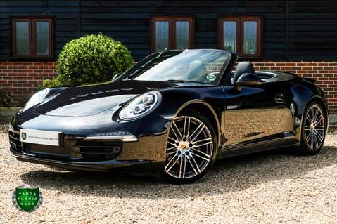 Porsche 911 3.4 CARRERA 4 BLACK EDITION PDK 38