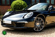 Porsche 911 3.4 CARRERA 4 BLACK EDITION PDK 39