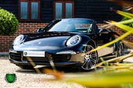 Porsche 911 3.4 CARRERA 4 BLACK EDITION PDK 40