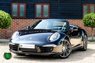 Porsche 911 3.4 CARRERA 4 BLACK EDITION PDK 41