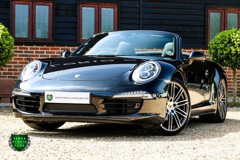 Porsche 911 3.4 CARRERA 4 BLACK EDITION PDK 42