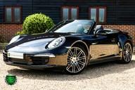 Porsche 911 3.4 CARRERA 4 BLACK EDITION PDK 44