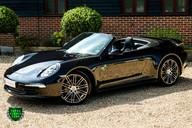 Porsche 911 3.4 CARRERA 4 BLACK EDITION PDK 45