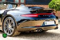 Porsche 911 3.4 CARRERA 4 BLACK EDITION PDK 48