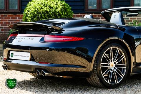 Porsche 911 3.4 CARRERA 4 BLACK EDITION PDK 58