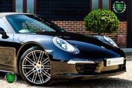 Porsche 911 3.4 CARRERA 4 BLACK EDITION PDK 60