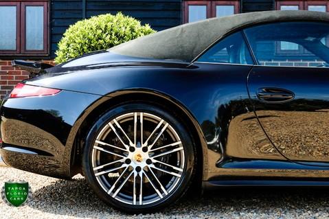 Porsche 911 3.4 CARRERA 4 BLACK EDITION PDK 4