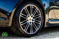 Porsche 911 3.4 CARRERA 4 BLACK EDITION PDK 61