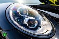 Porsche 911 3.4 CARRERA 4 BLACK EDITION PDK 64