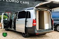 Mercedes-Benz Vito 2.1 114 BLUETEC TOURER PRO CAMPER CONVERSION 8