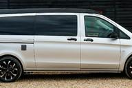 Mercedes-Benz Vito 2.1 114 BLUETEC TOURER PRO CAMPER CONVERSION 3