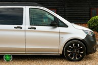 Mercedes-Benz Vito 2.1 114 BLUETEC TOURER PRO CAMPER CONVERSION 5
