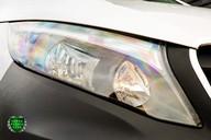 Mercedes-Benz Vito 2.1 114 BLUETEC TOURER PRO CAMPER CONVERSION 30