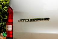 Mercedes-Benz Vito 2.1 114 BLUETEC TOURER PRO CAMPER CONVERSION 39