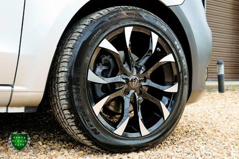 Mercedes-Benz Vito 2.1 114 BLUETEC TOURER PRO CAMPER CONVERSION 21