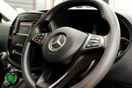 Mercedes-Benz Vito 2.1 114 BLUETEC TOURER PRO CAMPER CONVERSION 22