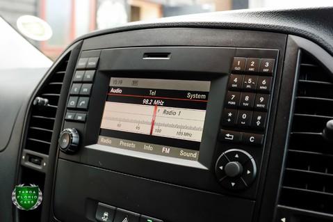 Mercedes-Benz Vito 2.1 114 BLUETEC TOURER PRO CAMPER CONVERSION 24