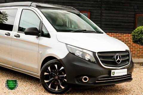 Mercedes-Benz Vito 2.1 114 BLUETEC TOURER PRO CAMPER CONVERSION 6