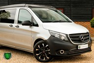 Mercedes-Benz Vito 2.1 114 BLUETEC TOURER PRO CAMPER CONVERSION 28