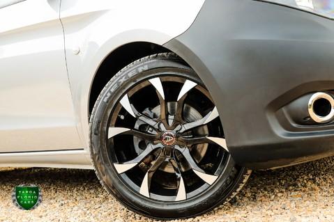 Mercedes-Benz Vito 2.1 114 BLUETEC TOURER PRO CAMPER CONVERSION 29