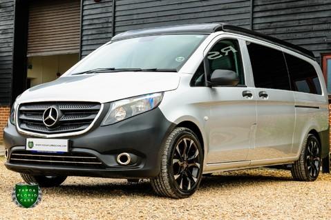 Mercedes-Benz Vito 2.1 114 BLUETEC TOURER PRO CAMPER CONVERSION 32