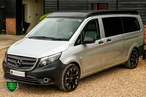 Mercedes-Benz Vito 2.1 114 BLUETEC TOURER PRO CAMPER CONVERSION 33