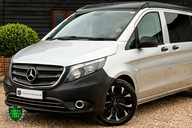 Mercedes-Benz Vito 2.1 114 BLUETEC TOURER PRO CAMPER CONVERSION 35