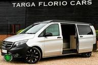 Mercedes-Benz Vito 2.1 114 BLUETEC TOURER PRO CAMPER CONVERSION 37