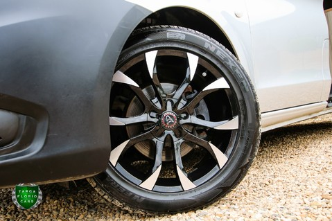 Mercedes-Benz Vito 2.1 114 BLUETEC TOURER PRO CAMPER CONVERSION 38