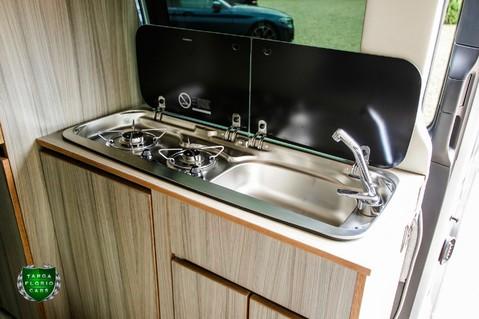 Mercedes-Benz Vito 2.1 114 BLUETEC TOURER PRO CAMPER CONVERSION 11
