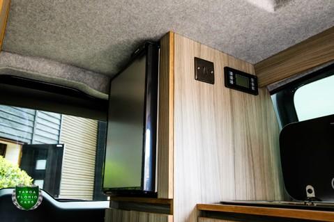 Mercedes-Benz Vito 2.1 114 BLUETEC TOURER PRO CAMPER CONVERSION 12