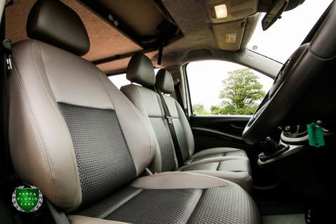 Mercedes-Benz Vito 2.1 114 BLUETEC TOURER PRO CAMPER CONVERSION 40