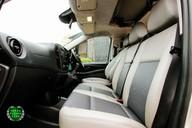 Mercedes-Benz Vito 2.1 114 BLUETEC TOURER PRO CAMPER CONVERSION 41