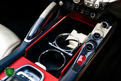 Ferrari GTC4 Lusso 6.3 V12 Auto (FULL BODY PPF) 39