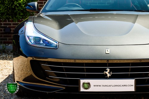 Ferrari GTC4 Lusso 6.3 V12 Auto (FULL BODY PPF) 58
