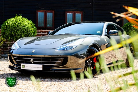 Ferrari GTC4 Lusso 6.3 V12 Auto (FULL BODY PPF) 69