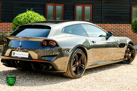 Ferrari GTC4 Lusso 6.3 V12 Auto (FULL BODY PPF) 91