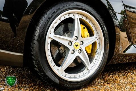 Ferrari 599 GTB FIORANO F1 6.0 V12 Auto 6