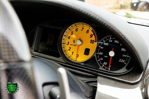 Ferrari 599 GTB FIORANO F1 6.0 V12 Auto 42