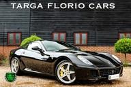 Ferrari 599 GTB FIORANO F1 6.0 V12 Auto 1