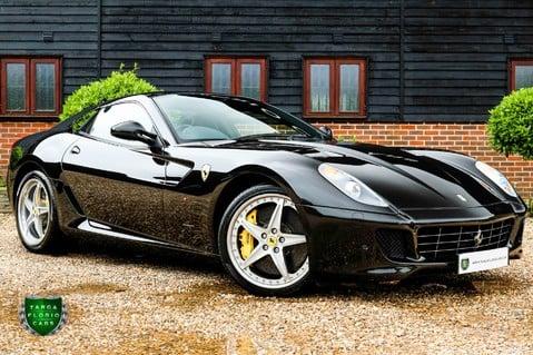 Ferrari 599 GTB FIORANO F1 6.0 V12 Auto 2