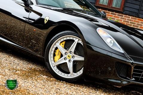 Ferrari 599 GTB FIORANO F1 6.0 V12 Auto 51