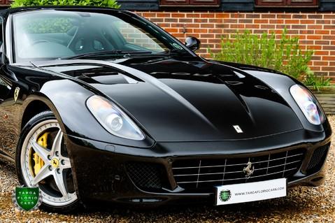 Ferrari 599 GTB FIORANO F1 6.0 V12 Auto 53