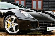 Ferrari 599 GTB FIORANO F1 6.0 V12 Auto 54