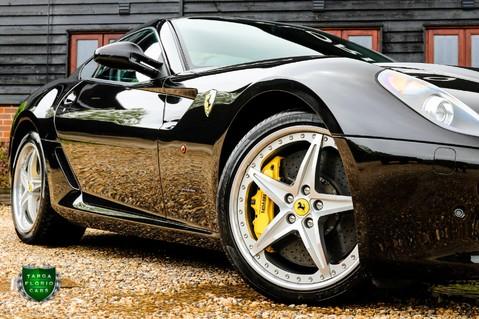 Ferrari 599 GTB FIORANO F1 6.0 V12 Auto 56